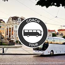 Coach tour