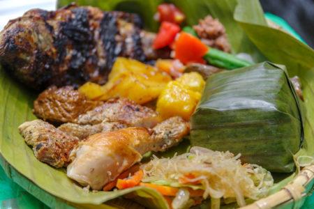 Exploring Sydney's Filipino cuisine
